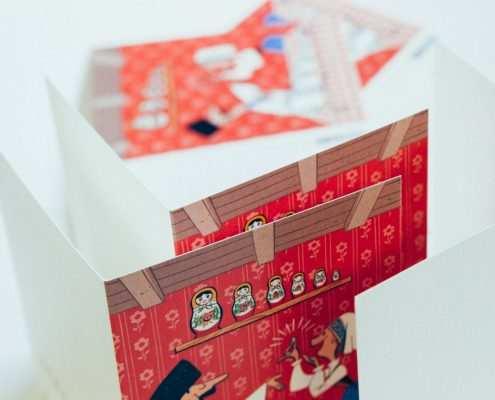 Postal Card