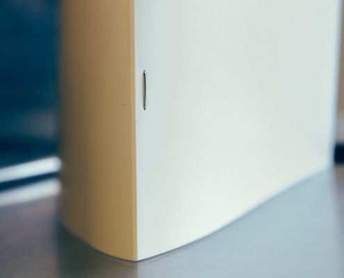 Folder binding